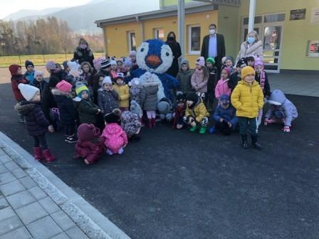 """Aktivnosti na temu """"Zima"""" od 11.01. – 15.01.2021."""